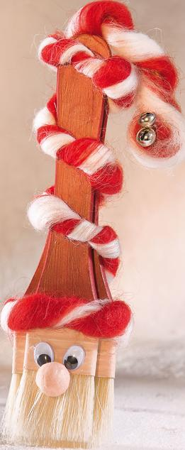 Pinceau Lutin Loisirs Créatifs Vbs Hobby