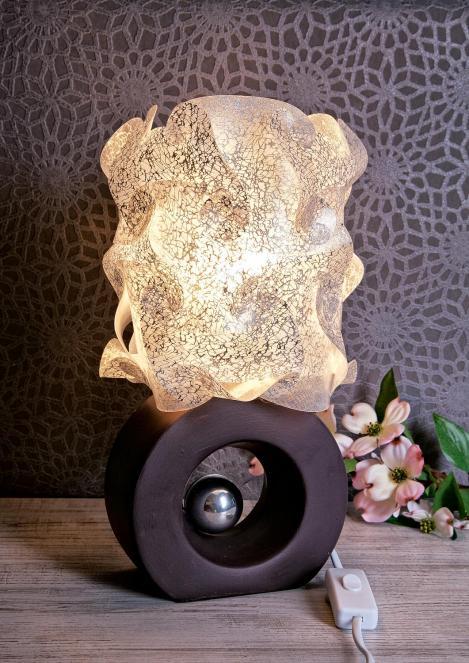 Créez Votre Propre Lampe Design Avec La Boule Lumineuse De VBS Dans Une  Forme Originale Et Tout Le Monde Lu0027admirera.