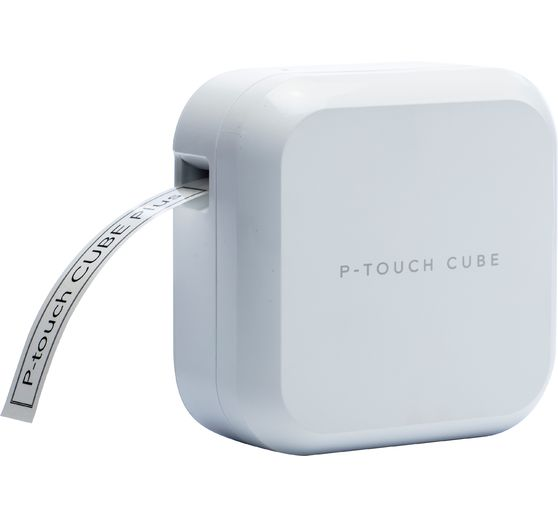 P-touch CUBE Plus Brother