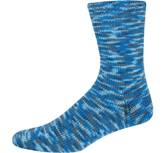 Laine « Sensitive Socks », 100 g, env. 430 m