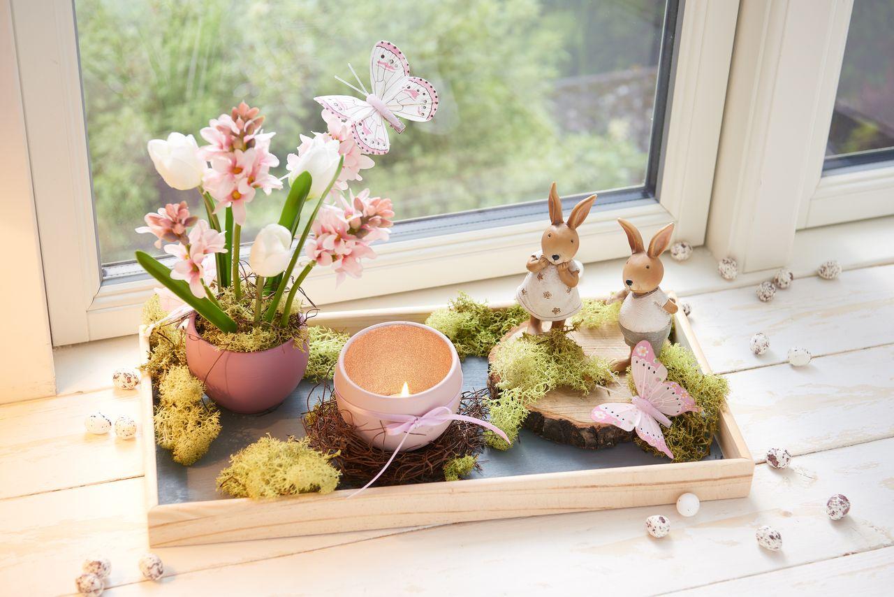Ou Acheter De La Mousse Pour Piquer Des Fleurs cylindres en mousse florale pour fleurs séchées & artificielles, 4 pc.