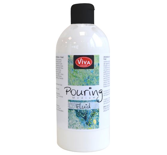 Pouring Medium Fluid Viva Decor
