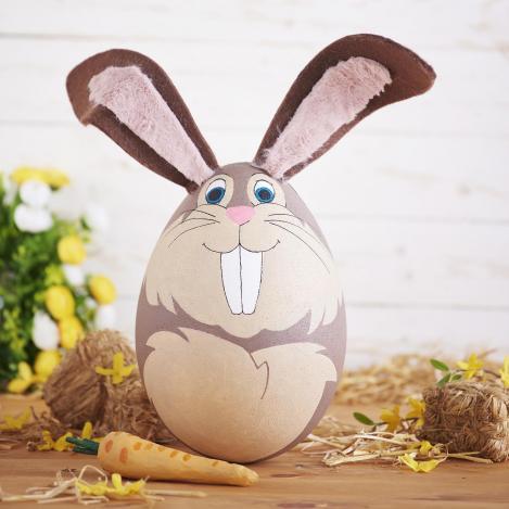 œuf Surprise En Polystyrène à Remplir Loisirs Créatifs Vbs Hobby